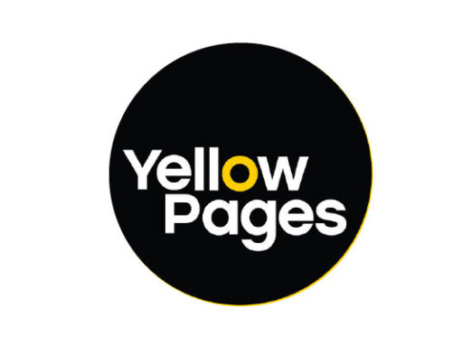 Yellow Pages adrian t